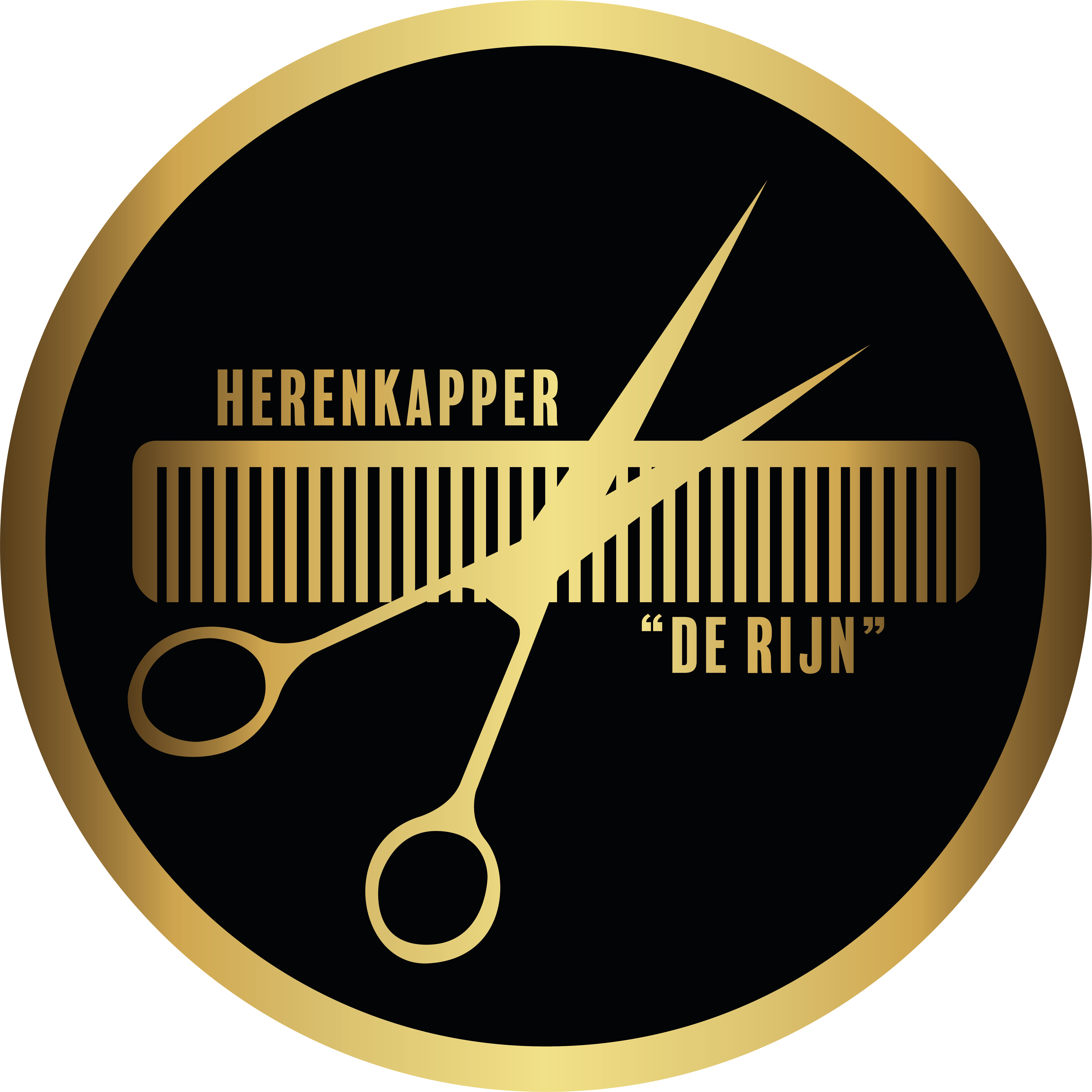 Herenkapperderijn